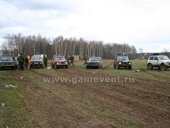 Джипы в аренду - Gamevent - организация мероприятий