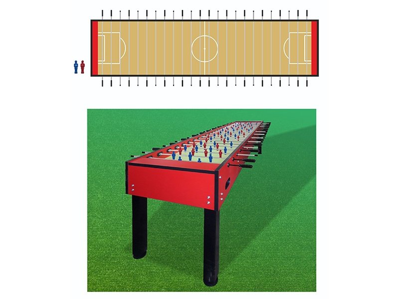 kiker-foottball-gamevent