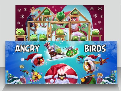 Angry birds N